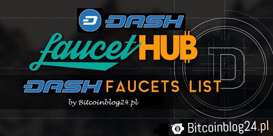 Dashcoin faucet list - Best DASH Faucets Ever found in Google
