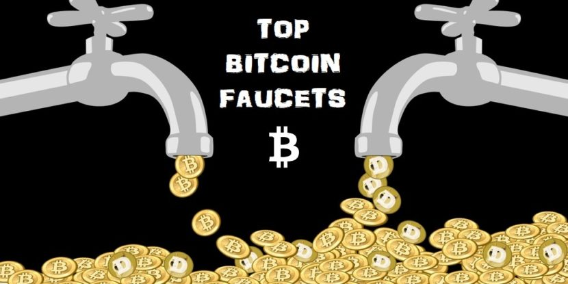top bitcoin faucets