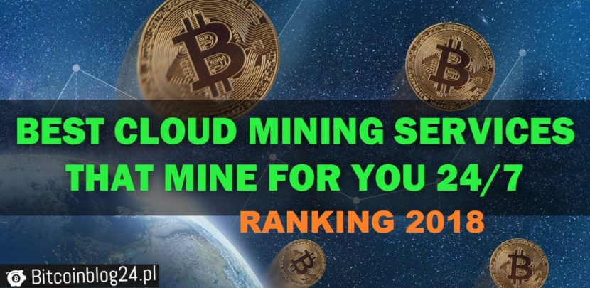 Cloud Mining Ranking