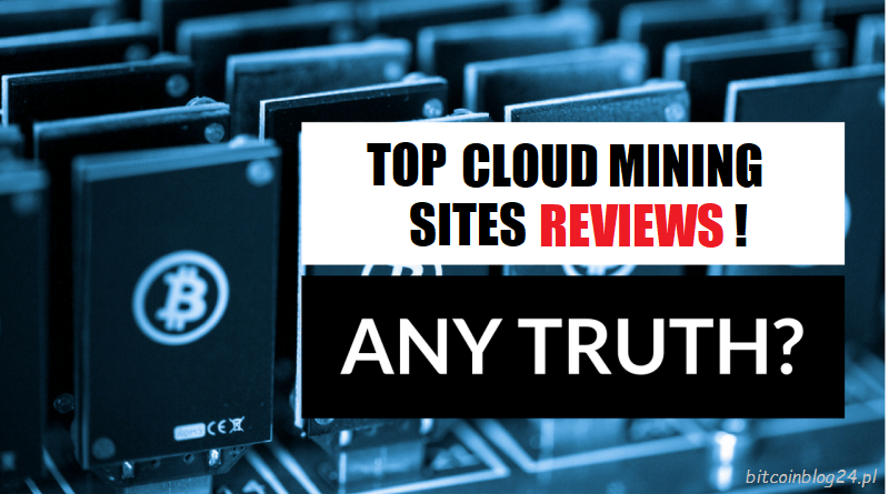 top cloud mining sites