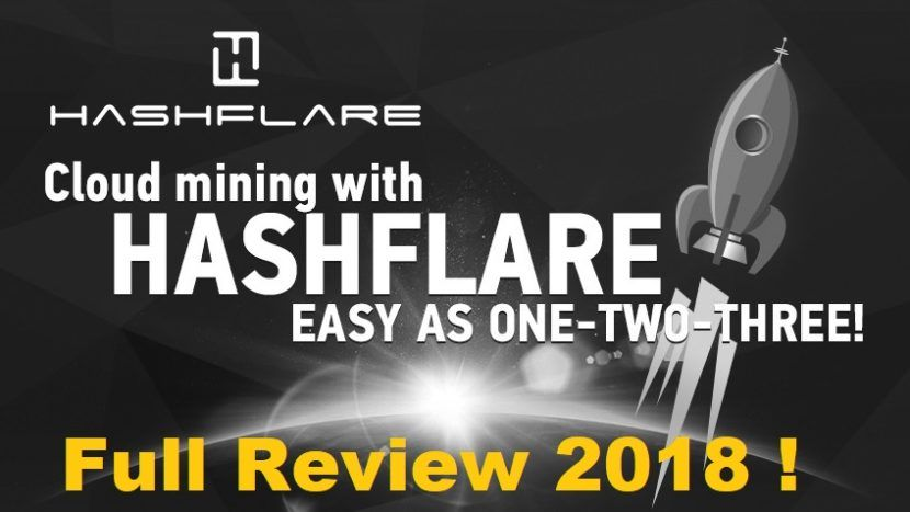hashflare review
