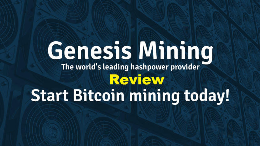 genesis mining review
