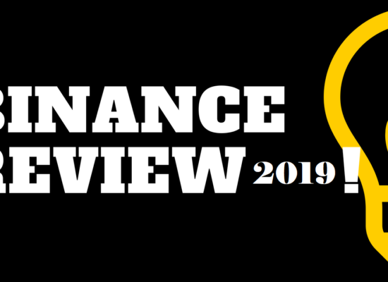 binance reviews 2019