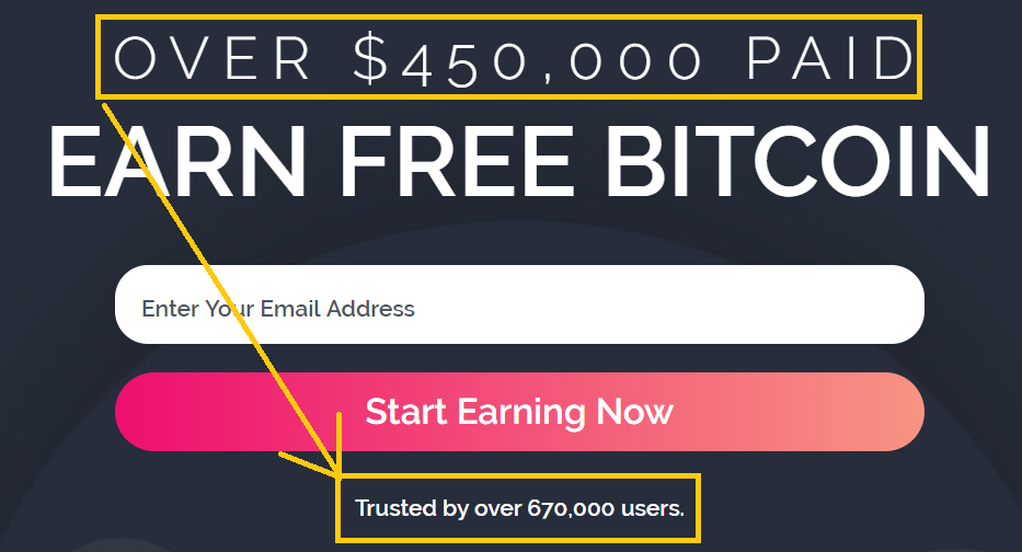 Cointiply faucet payment for BTC games & bitcoin PTC sites