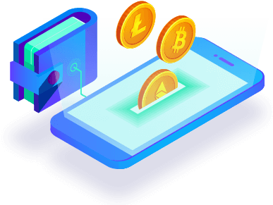 best cryptocurrency wallets for desktop and mobile device IOS android