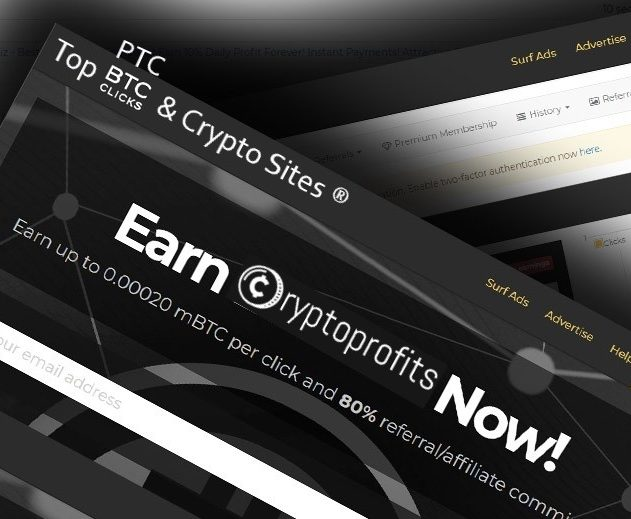 top-btc-ptc-sites